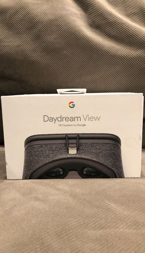Google Daydream VR Set for Sale in Oak Brook, IL