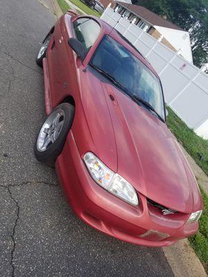 Mustang GT for Sale in Newark, DE