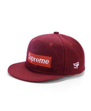 Supreme Hat (Red) for Sale in Pompano Beach, FL