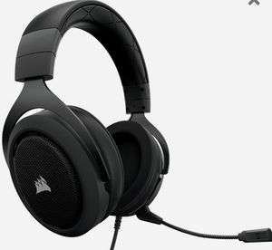 Corsair HS60 Gaming Headset w/Microphone for Sale in Las Vegas, NV