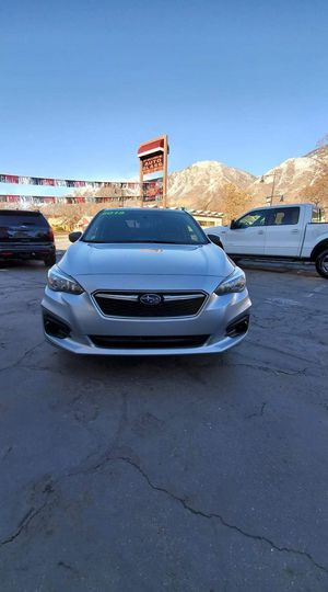 SUBARU IMPREZA AWD for Sale in Provo, UT