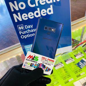Samsung Galaxy Note9 factory Unlocked for Sale in St. Petersburg, FL