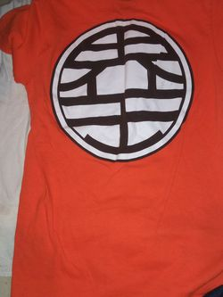 kids dragon ball z shirt for Sale in Los Angeles,  CA