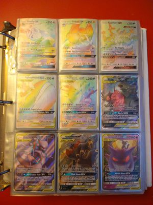 Pokemon cards for Sale in Tucson, AZ