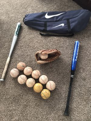 Softball equipment for Sale in Chandler, AZ