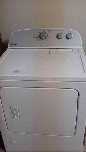 Gas Whirlpool Dyer $150. OBO for Sale in Hemet, CA