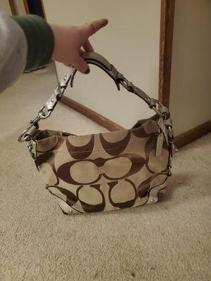 Coach purse for Sale in Eau Claire, WI