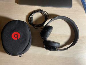 Beats solo2 wireless (like new) for Sale in Alexandria, VA