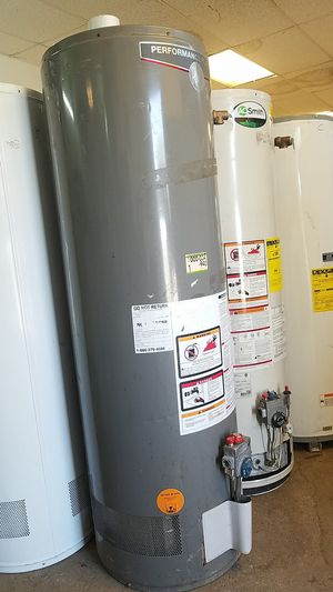 Water heaters starting at $125 for Sale in Dearborn Heights, MI