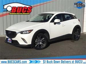 2018 Mazda CX-3 for Sale in Burlington, WA