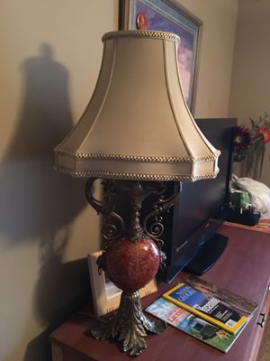 Lamp for Sale in East Wenatchee, WA
