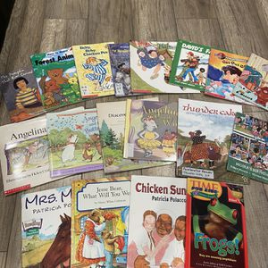 Kids books lot for Sale in Diamond Bar, CA