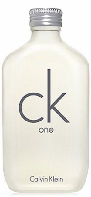 CK One Calvin Klein 3.4 Oz Bottle Cologne Perfume Unisex for Sale in Atlanta, GA
