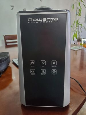 Rowenta Water Humidifier for Sale in Fort Lauderdale, FL