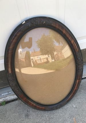 Antique Picture Frame for Sale in Dearborn, MI