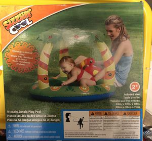 Inflatable Baby pool for Sale in Miami, FL