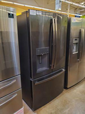 GE French Door Refrigerator for Sale in Ontario, CA