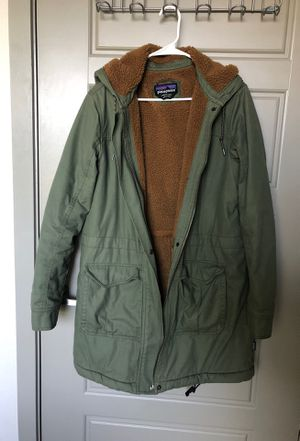 Patagonia Parka for Sale in Roanoke, TX