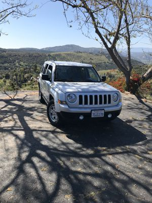 2011 Jeep Patriot sport for Sale in Valley Center, CA