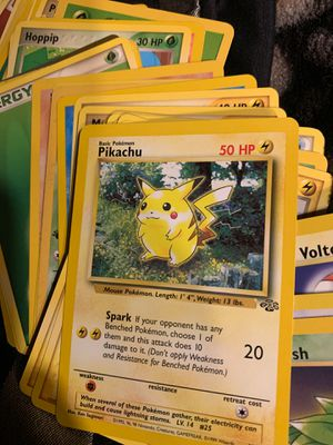 Pokémon Card for Sale in Roy, WA