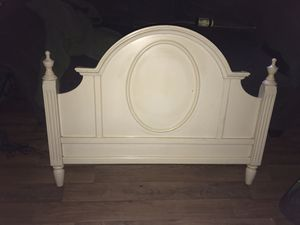 Twin bed frame for Sale in Moultrie, GA