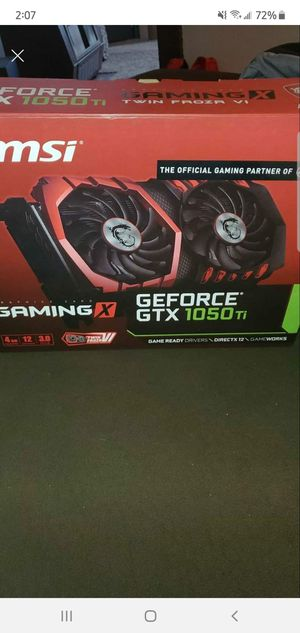Msi for Sale in Erie, PA