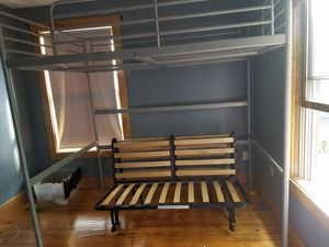 Ikea bunk bed for Sale in Indiana, PA