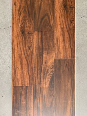 12mm laminate flooring w/pad attached @ 1. 59/sf for Sale in Vancouver, WA
