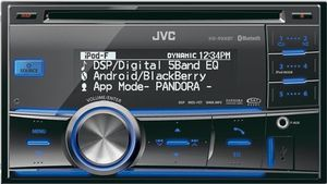 JVC KW-R900BT for Sale in Sterling Heights, MI