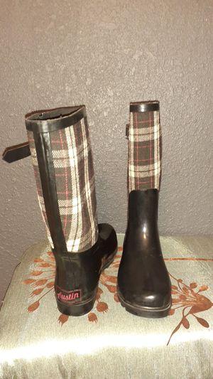 Rain Boots (Austin) for Sale in San Antonio, TX