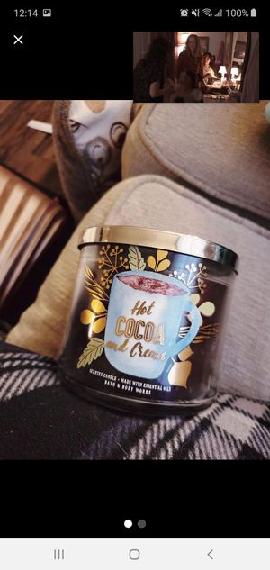 Bath and body works for Sale in Abilene, TX
