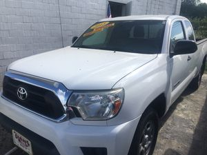 2013 Toyota Tacoma Access Cab 9995-9995-9995 Cash for Sale in Bellaire, TX