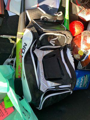 Baseball/softball bag for Sale in Houston, TX