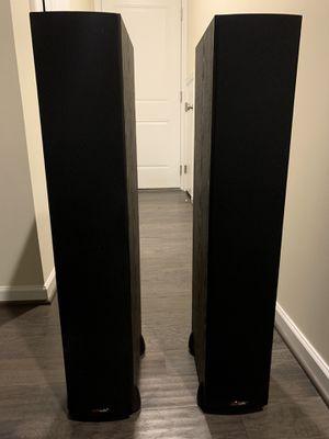 Polk Monitor 60 Series 2 Floor Speakers for Sale in Glen Burnie, MD