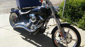 Harley Davidson Rocker model C 2008 for Sale in Anaconda, MT
