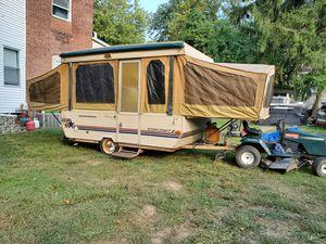 pop up trailer,Starcraft ,starmaster 1987 for Sale in Philadelphia, PA