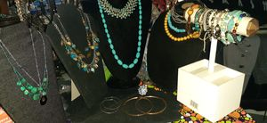 Blue jewelry lot 1 for Sale in Greenwood, IN