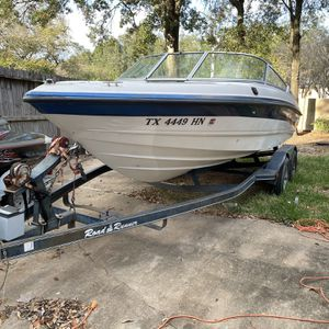 1995 chaparral 1950 SST for Sale in Houston, TX