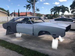 1969 Dodge Charger for Sale in Miami, FL