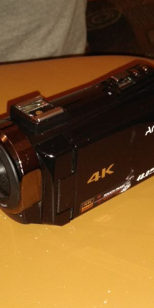 4K, 48 megapixel,night vision,touchscreen,WiFi tiny video cam. for Sale in Denver, CO