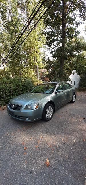 2006 Nissan Altima 2.5 s for Sale in Richmond, VA