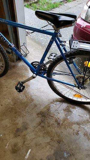 Trek antelope mountain bike for Sale in Milwaukie, OR