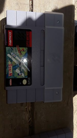 Super Nintendo games for Sale in Johnston, RI