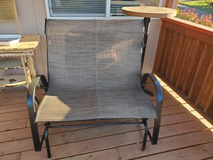 Glider chair for Sale in Portland, OR