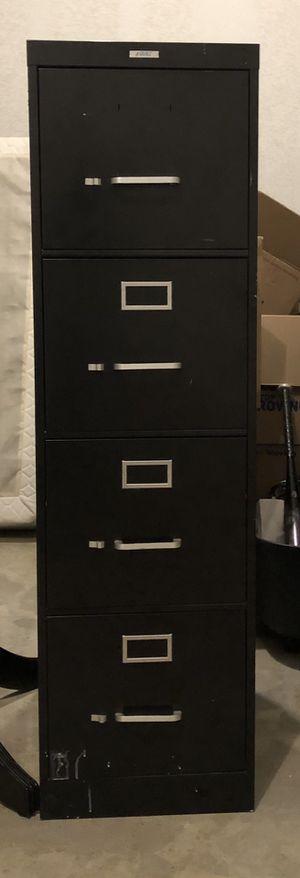 Filing Cabinet for Sale in Lenexa, KS