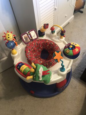 Graco activity center for Sale in Arlington, TX