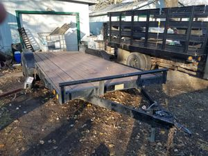 1999 eagle trailer for Sale in Council Bluffs, IA