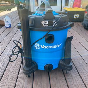 Vacuum for Sale in Hayward, CA
