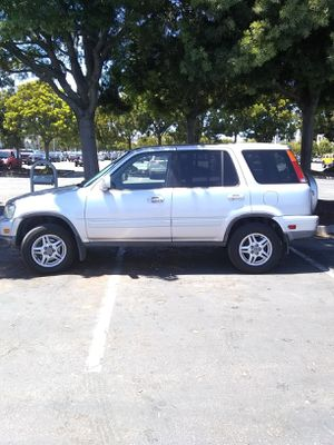 Honda Crv for Sale in Oakland, CA