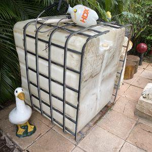 Water Tank for Sale in Pompano Beach, FL